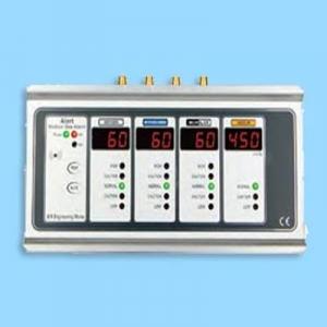 Alarm System Manufacturer in Delhi