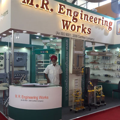M.R Engg. Works Pvt. Ltd..